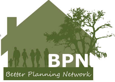 Better Planning Network Logo