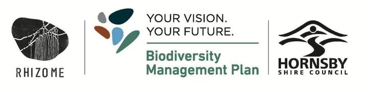 HSC Biodiversity Management Plan