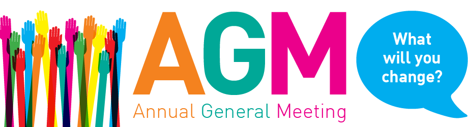 AGM - what will you change ?